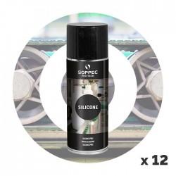 Silicone en spray