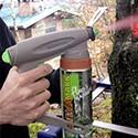 Accessori per marcatura forestale