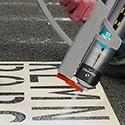 Accessori per marcatura al suolo