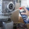 Detergenti industriali spray