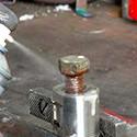 Prodotti sbloccanti industriali spray