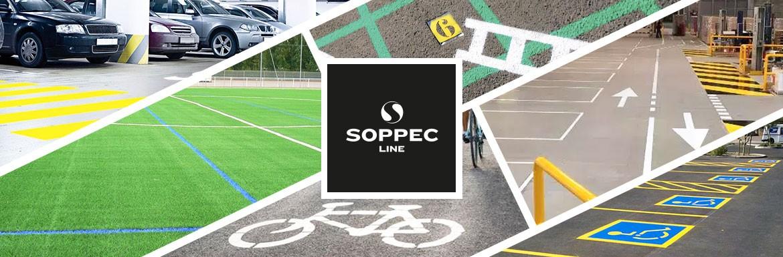 SOPPEC LINE